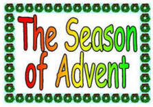 Advent, the Season of