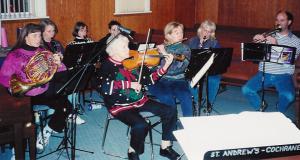 SAUCIE 2001